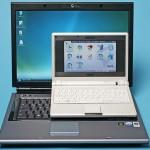 Ноутбук и нетбук